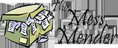 Polly Giblin - Mess Mender - Website Logo